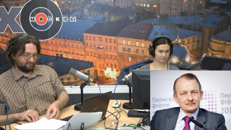 Сергей Алексашенко - Поиграются с контрсанкциями и спустят на тормоза. 15.05.18