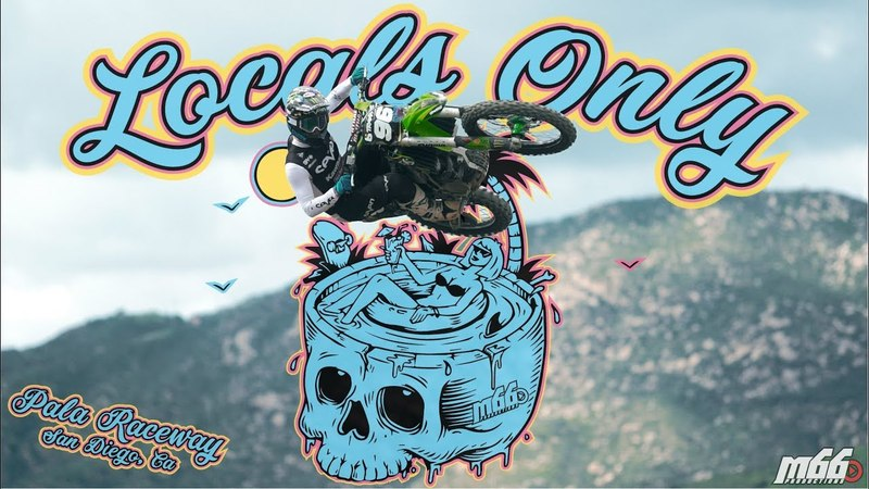 Locals Only - Pala Raceway