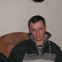 Анкета Алекандр Иванов