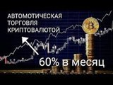 3commas│Автоматическая торговля криптовалютой│Получаем прибыль в реальном времени.