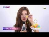 180821 Seulgi  (Red Velvet) ASMR @ SBS MTV The Show