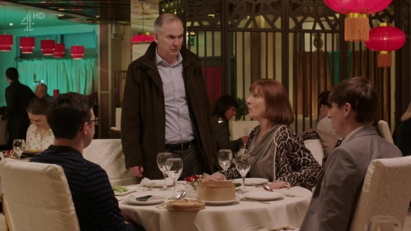 Friday Night Dinner 5×03
