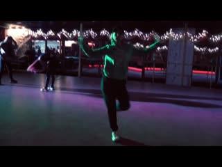 DONFIRE. Dance by Alinka Beauty