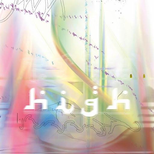 Little Dragon альбом High