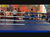 Новрузов Самир-Мамедов Рауф финал Кубка России по К-1 2018 года УФА