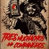Tres Muchachos&Companeros 19/4 @Griboedov