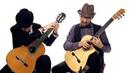 Tu Vuò Fa' L'Americano (R. Carosone) - Bruskers Guitar Duo