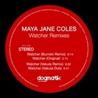 Maya Jane Coles альбом The Watcher (Remixes)