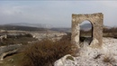 Крым. Башня Кыз-Куле (Девичья башня)