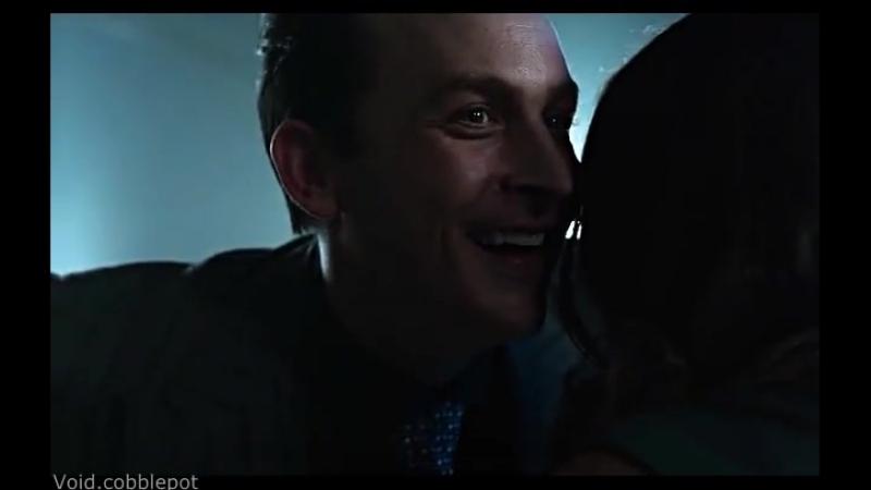 Gotham x oswald