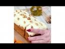 Морковный пирог с орехами | Больше рецептов в группе Кулинарные Рецепты