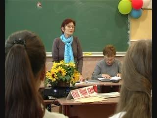 25 октября в Комсомольской школе № 5 прошла встреча учащихся с поэтами Старобешевского районного клуба творчества «Золотая коле