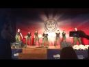 Военный танец Иэф