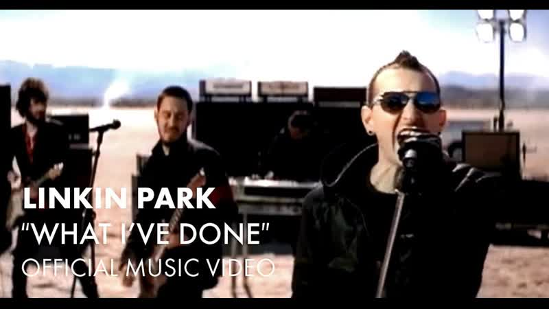 Linkin Park what i've done 100%