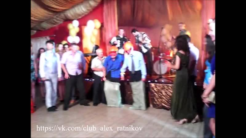 съемки эпизода Московская борзая -Драка на свадьбе (август 2014)