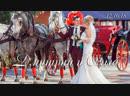 12 10 18 Cвадьба венчание Дмитрия и Ольги