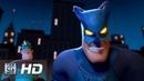 CGI 3D Animated Short Rebooted by Sagar Arun Rachel Kral