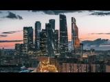 Замечательная Москва Аэросъемка /Moscow Russia Aerial Drone 5K