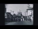 Красиво, достойно жили. Москва, 1934 год. Улицы убраны, люди опрятно и по моде одеты.
