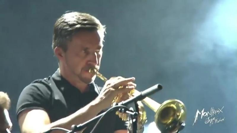 Caro Emerald - Liquid Lunch (Live at Montreux Jazz Festival)