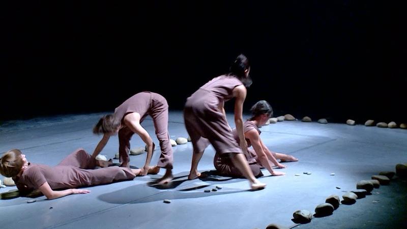 Эссе о камне в Краснодаре прошла премьера уникальной постановки «Камни со дна реки»