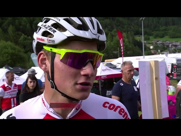 Men s XCO Finals EN – Val di Sole UCI Mountain Bike World Cup 2018