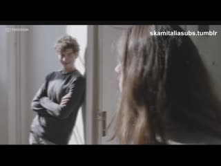 Skam italia - s03e04 (clip 3) - missed you