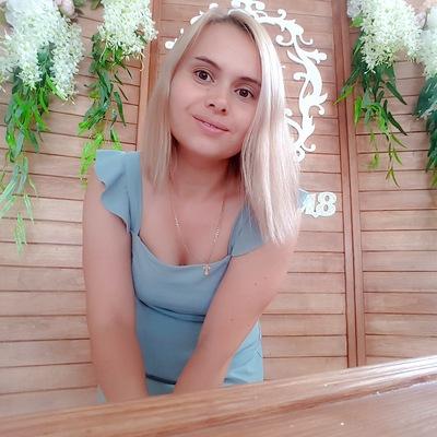 Марьяна Грабовская