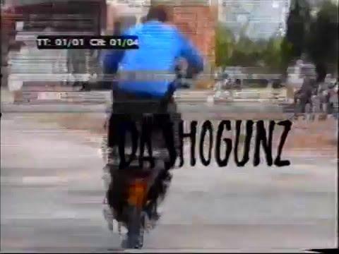 BlabberMouf StepInDaJam Propo'88 Remix OFFICIAL MUSIC VIDEO Da Shogunz 2015