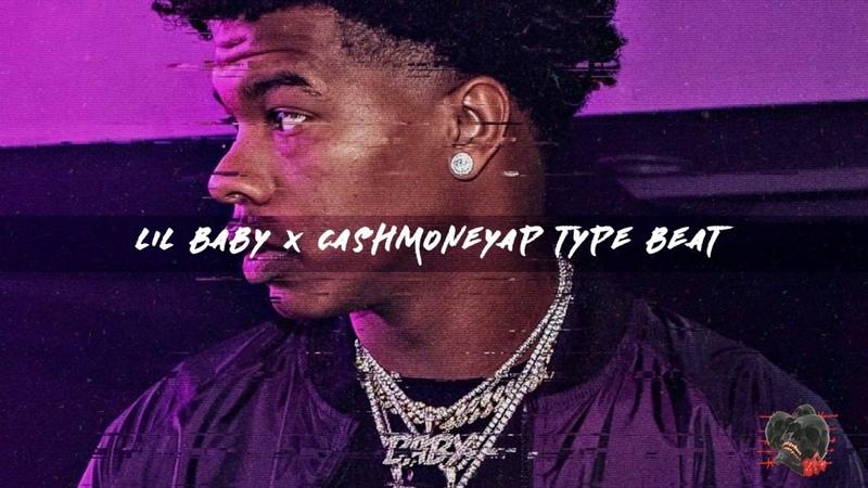 [FREE] Lil Baby x CashMoneyAp Type Beat (prod by F-EX Records)