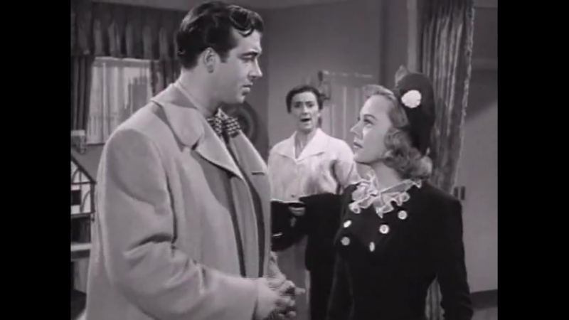 Серенада Солнечной Долины / Sun Valley Serenade (1941)