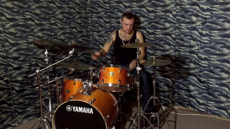 Drumcover (Dio - Holy Diver)
