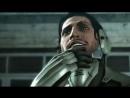Metal Gear Rising Jetstream Sam vine