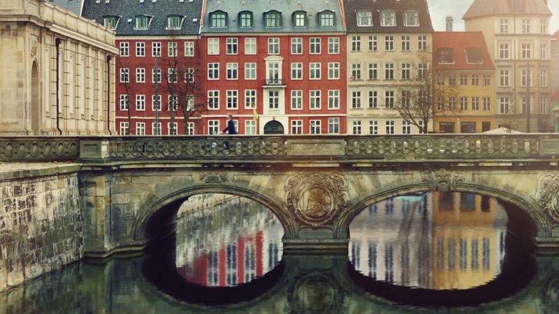 Carlsberg - The Danish Way 60