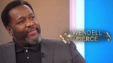 Harry Connick Jr on Instagram MONDAY 827 #Suits star #WendellPierce reveals the truth about what Harry was like as a kid. Plus It's a Washingt...