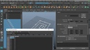 The power of the Attribute Spread Sheet in Maya