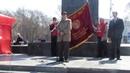 Митинг 1 Мая на пл. Ленина 3 часть. Выступает профессор Р. Лившиц.