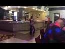 Восточный танец на праздник