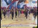 На волне фитнеса в Чебоксарах прошли несколько всероссийских соревнований и городских чемпионатов