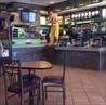 McDonald's. I love it!
