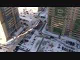 2019-02-22-А моя любовь сейчас , на 25 этаже !!!