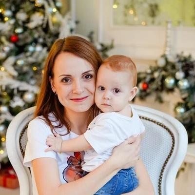 Наташа Белай