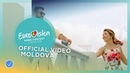 DoReDos - My Lucky Day - Moldova - Official Music Video - Eurovision 2018