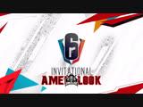 #SixInvitational - ФИНАЛ! Empire vs G2 eSports. Болеем за наших все страной. Каст by #Amedalook. Чемпионат мира по Rainbow6