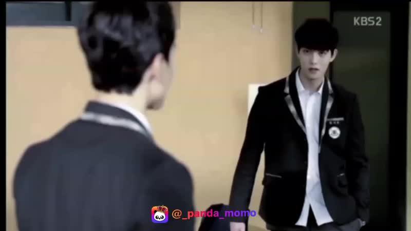 Клип к корейской дорамы Апельсиновый мармелад серия 2