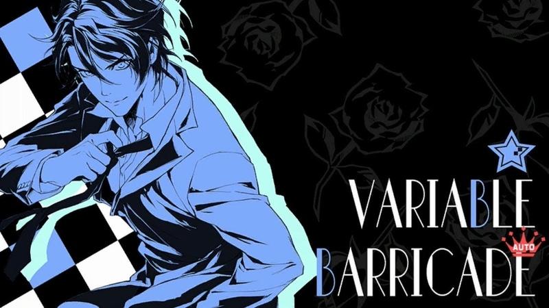 PS Vita 「VARIABLE BARRICADE」プレイムービー:壱哉面接