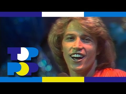 Andy Gibb Shadow Dancing TopPop