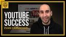 10 Secrets on Building a Successful YouTube Channel @EvanCarmichael