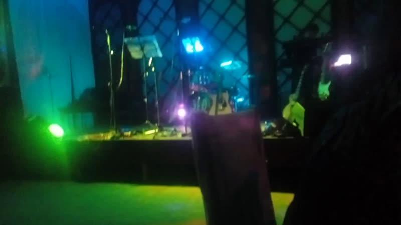 Рок концерт Ретро Восток