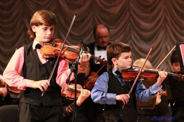 Отчетный концерт музыкальной студии Кабалевского состоится в школе на Вятской